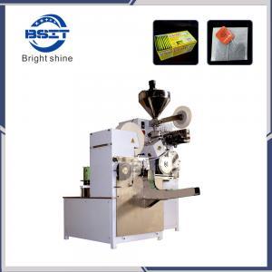 China DXDC15  automatic Tea bag packing machine CTC black tea/green broken tea/crushed tea factory