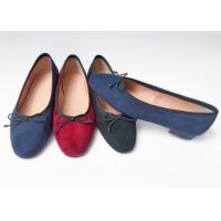 China Kid Suede Spring Mother Daughter Matching Shoes on sale