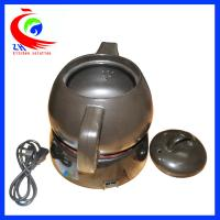 Buy cheap 4L electric soup kettle Purple sand water kettle / commercial food equipment from Wholesalers