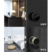 Buy cheap Mobile App Access Door Smart Fingerprint Lock Keyless Bluetooth High Safety from wholesalers