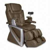 China Massage Chair with Air Purifier and Automatic Timing Function on sale