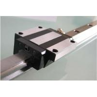 Buy cheap ISO9001 Linear Motion Guide Chromel Steel Slide Bearing MGN9H from Wholesalers