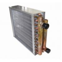 """12""""*12"""" Chilled Water Coil for water systerm"""