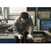 Quality ISO9001 CCC Custom Thermoplastic Vacuum Forming Products Plastic Cover for sale