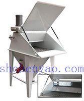 Buy cheap Small bag unloader,small bag unloading platform,bulk material handling equipment, from Wholesalers