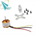 Buy cheap 2212 800KV brushless motor controller from Wholesalers