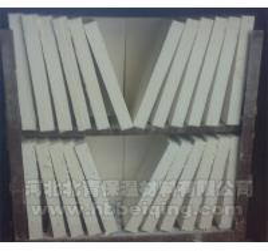 China Rigid Calcium Silicate Board factory