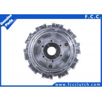 Buy cheap Motorcycle Centrifugal Clutch Assembly Energy Saving Long Working Life from Wholesalers