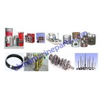 China Diesel Engine Spare Parts for sale factory