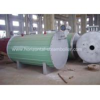 Buy cheap 500 Kw Thermal Oil Boiler System For Wood Processing Timber Mill Low Pressure from Wholesalers