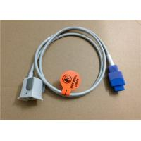Buy cheap GE TruSignal Datex Ohmeda Reusable Spo2 Sensors Compatible TS - F - D 0.9m Length from Wholesalers