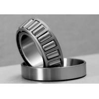 Buy cheap 30202A Stainless Steel Ball Bearings / Precision Roller Bearing Low Friction from Wholesalers
