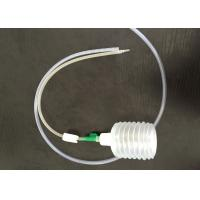 Buy cheap Hollow Wound Drainage Reservoir 400ml Drain Emergency Closed Wound Drainage System Without Spring Surgery from Wholesalers