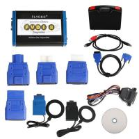 Buy cheap 2017 FVDI2 Commander For BMW And MINI (V10.4) Software Support Diagnostic and Programming ECU from Wholesalers