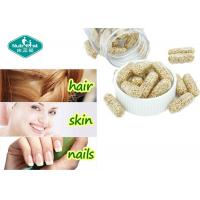 China Skin Mineral Vitamin B Supplements Sustained Release Dietary Supplement Pellets on sale
