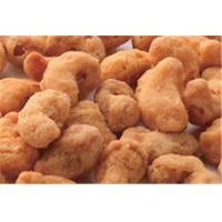 Buy cheap BBQ Roasted Cashew Nut Snacks Various Vitamins Hard Texture Good For Eyesight from Wholesalers