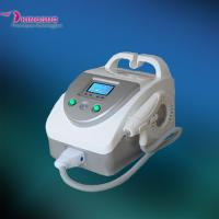 Buy cheap Color touch screen q switch laser tattoo removal system from Wholesalers