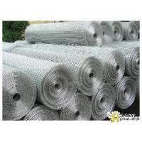 China Stainless Steel Welded Wire Mesh (JH-09) factory
