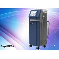 Buy cheap Painless Diode Hair Removal Laser Beauty Equipment 100J/cm Energy Density from Wholesalers