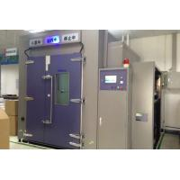 Buy cheap Programmable LED Testing Equipment , Professional Climate Test Chamber from Wholesalers