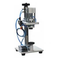 Buy cheap Hot Sale Perfume Crimping Machine from Wholesalers