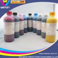 China pigment ink for Epson Pro7890 Pro9890 Pro7908 Pro9908 wide format printer pigment ink factory