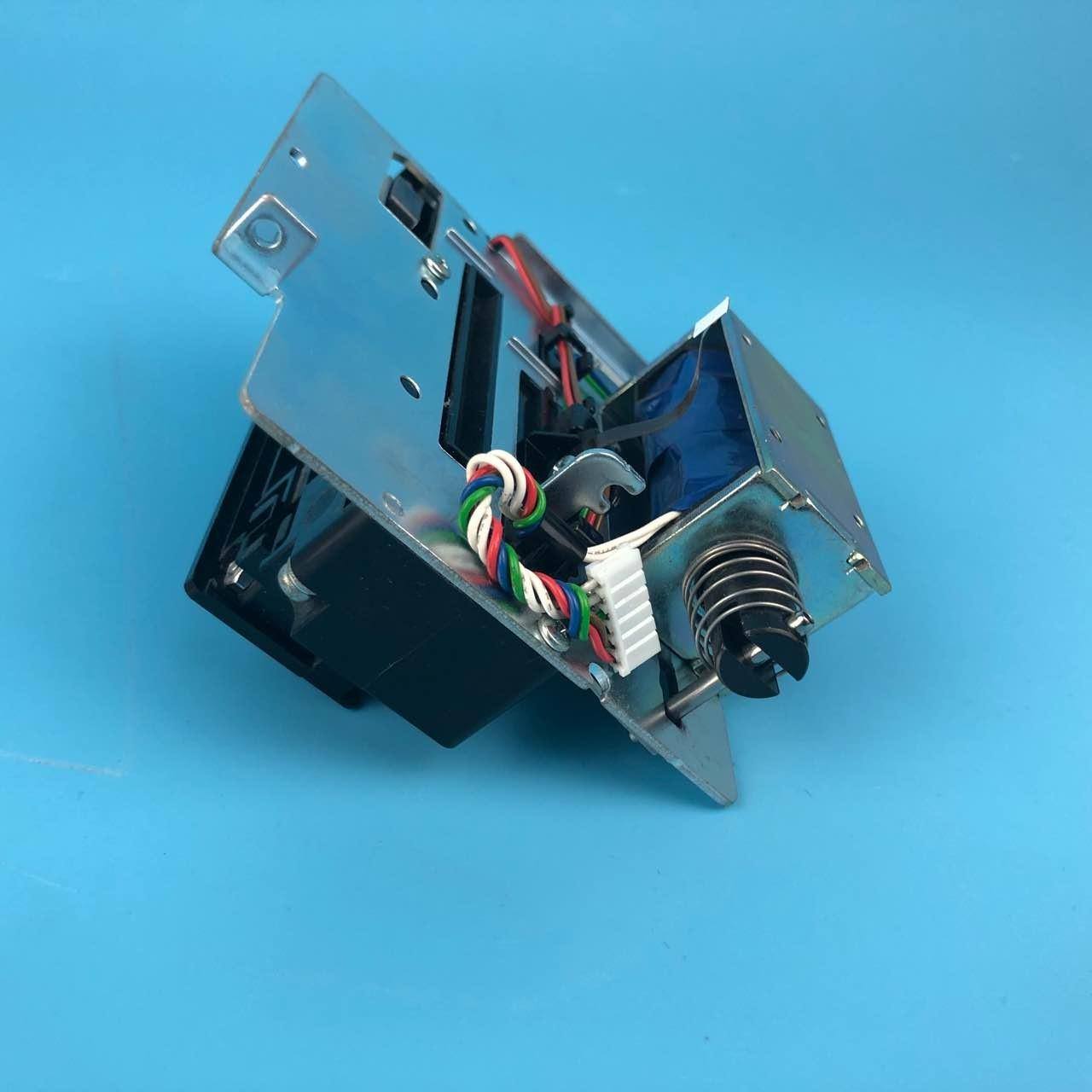 China 0090022325 ATM Machine Parts NCR Card Reader Gate Shutter Assy 009-0022325 factory