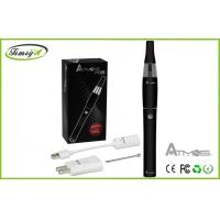 Buy cheap 1200puffs 3.2V - 4.8V Dry Herb E Cig Atmos R2 Pen with 650mah Battery No Leaking from Wholesalers