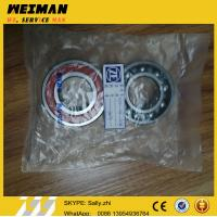 Original bearing 0750116404  for ZF transmission 4WG180, ZF gearbox parts  for sale