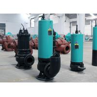 Buy cheap 6 Inch Submersible Sewage Pump 2900r/Min Speed For Waste Water ODM OEM from wholesalers