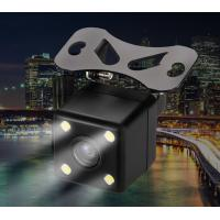 China Reverse Back Up Hd Car Rear View Camera Waterproof 12V Universal Easy To Install on sale