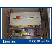 Buy cheap Grade B Lightning Proof Power Distribution Unit For Outdoor Communication Cabinets from Wholesalers