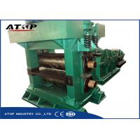 Buy cheap Bronze Sheet / Strip 4Hi Reversing Cold Rolling Mill , High Speed Cold Rolling Line from Wholesalers