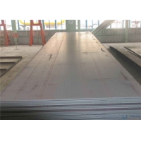China Cold Rolled Hot Rolled SA 387/A 387 Boiler Alloy Steel Sheet Plate factory