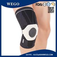 Buy cheap Knee Sleeve Compression Brace - Elastic Support & Side for Runner