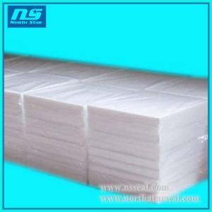China Virgin PTFE Teflon sheet  , PTFE Molded sheet and PTFE Skived sheet on sale