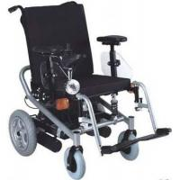 Buy cheap electric wheelchair LMEW848 from Wholesalers
