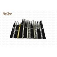 Buy cheap Healthy Ego CE4 E Cig Ego t CE4 Starter Kits With 600 - 1100 Puffs , CE ROHS from Wholesalers