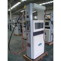 China AC220V CNG Dispenser Natural Gas Machinery Easy Operated For Vehicle CNG Cylinder on sale