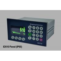 China Electronic Weighing Indicator with Remote Inputs/Outputs for Different PLC and DCS System factory