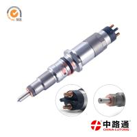 China Fuel Injection Common Rail Fuel Injector 0445120122 for Bosch Cummins 4942359 Dongfeng Dfl 0 445 120 122 factory