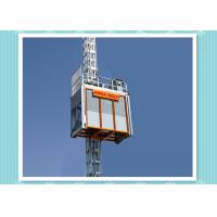 Buy cheap High Performance Passenger And Material Hoist Platform With 2000kg Load Capacity from Wholesalers