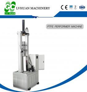 Buy cheap PTFE Tape Rewinder Machine , Automatic Rewinding Machine Center Shaft from Wholesalers