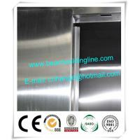 China Stainless Steel Industry Safety Cabinets , Fire Resistant Safety Storage Cabinet Stainless Steel factory