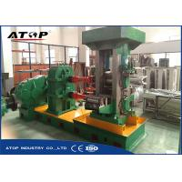 Buy cheap Four - Roll Hydraulic AGC Precision Cold Strip Mill With Work Roll Drive from Wholesalers