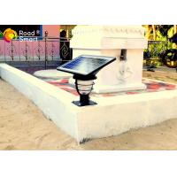 Buy cheap Outdoor Solar LED Garden Lights IP65 210lm/w LiFePO4 Battery 50000hrs Lifespan from Wholesalers