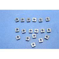 Buy cheap Anti Abrasive Tungsten Carbide Sleeve With 100% Original Material from wholesalers