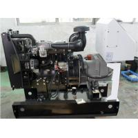 Buy cheap 7Kw Perkins Diesel Generator With 9Kva 403D-11G Engine from Wholesalers