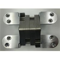Buy cheap Flexible Heavy Duty Invisible Hinge With 120 Kgs/3 Pcs Weight Loading from Wholesalers