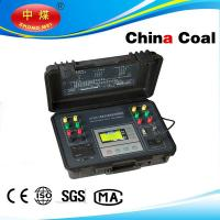 China Three channel transformer DC resistance tester by china coal group factory